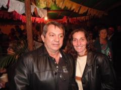 Joao e Solange Matera