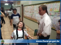 Feira do Livro na Escola Municipal Elena Maria Pedroni