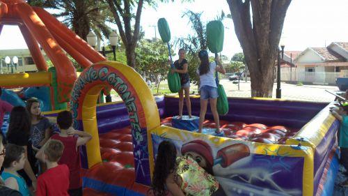 Festa da Criança 2017