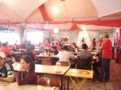 20ª festa das naçoes de florai (11 a 14 de junho de 2009)