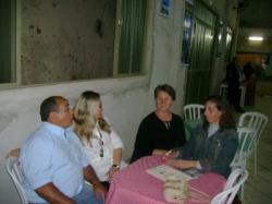 Baile da Familia e quadrilha em Floraí (30 de junho e 1 de julho)