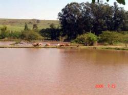 Belezas naturais, pontos atrativos, ecologia e turismo rural