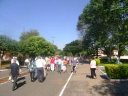 Celebração de corpus cristi-2008