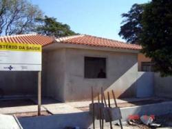 Centro de Saúde de Floraí (em construção )
