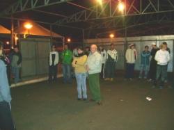 Dia do desafio 2007