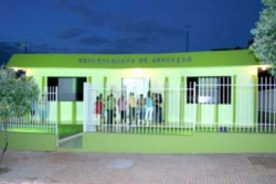 Departamento de educação e centro de estudos tecnológicos