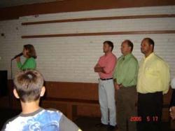 Escola Estadual Honório Fagan (5ª a 8ª )