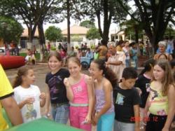 Festa das crianças 2006