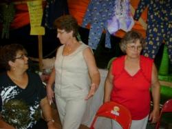 Festa das nações 2007 - domingo 10 de junho.