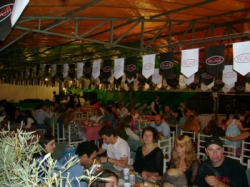 Festa das nações 2007 - sábado (9 de junho)