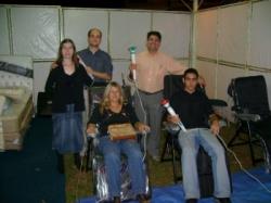 festa das nações 2007- noite de sexta feira (08 de junho)