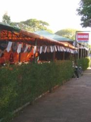 Festa das nações de Floraí - 07 a 10 de junho de 2007