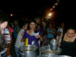 Festa Julina Comunitária na chacara Daniel Marques