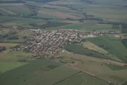 Fotos aereas de Floraí.