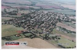 Fotos aéreas de Floraí (julho de 2007)
