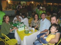 IV festa do Milho de Ourizona