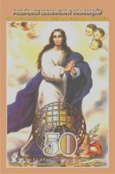 jubileu de ouro da Paróquia Imaculada Conceição de Floraí