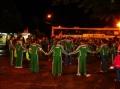 Recepção às Floraienses campeãs do Paranaense de Handebol