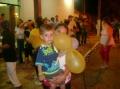 Reveillon 2008 em Floraí