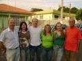 Semana da família 2007.