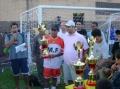 Torneio do Trabalhador 2007