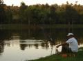 TURISMO RURAL - pesqueiro vale verde (fagan) em Floraí.
