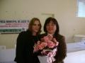 VI conferencia municipal de saúde de Floraí