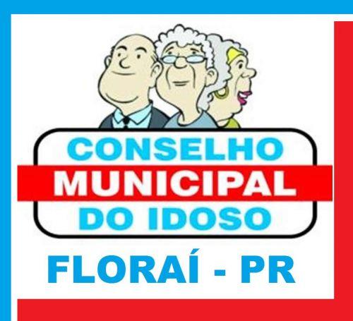 Reunião do Conselho municipal do Idoso.