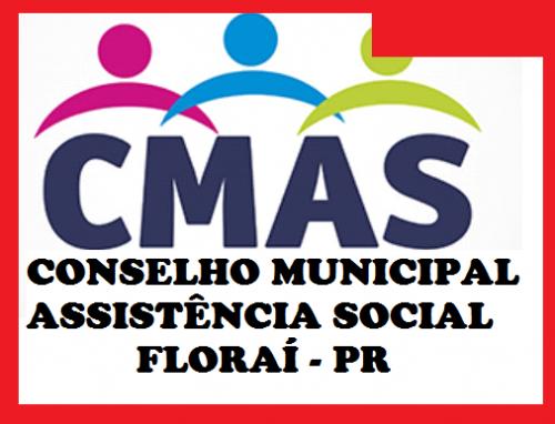 Reunião do Conselho municipal de Assistência Social.