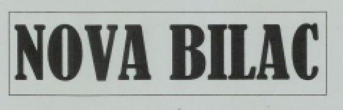 Nova Bilac, ganha Creche municipal.