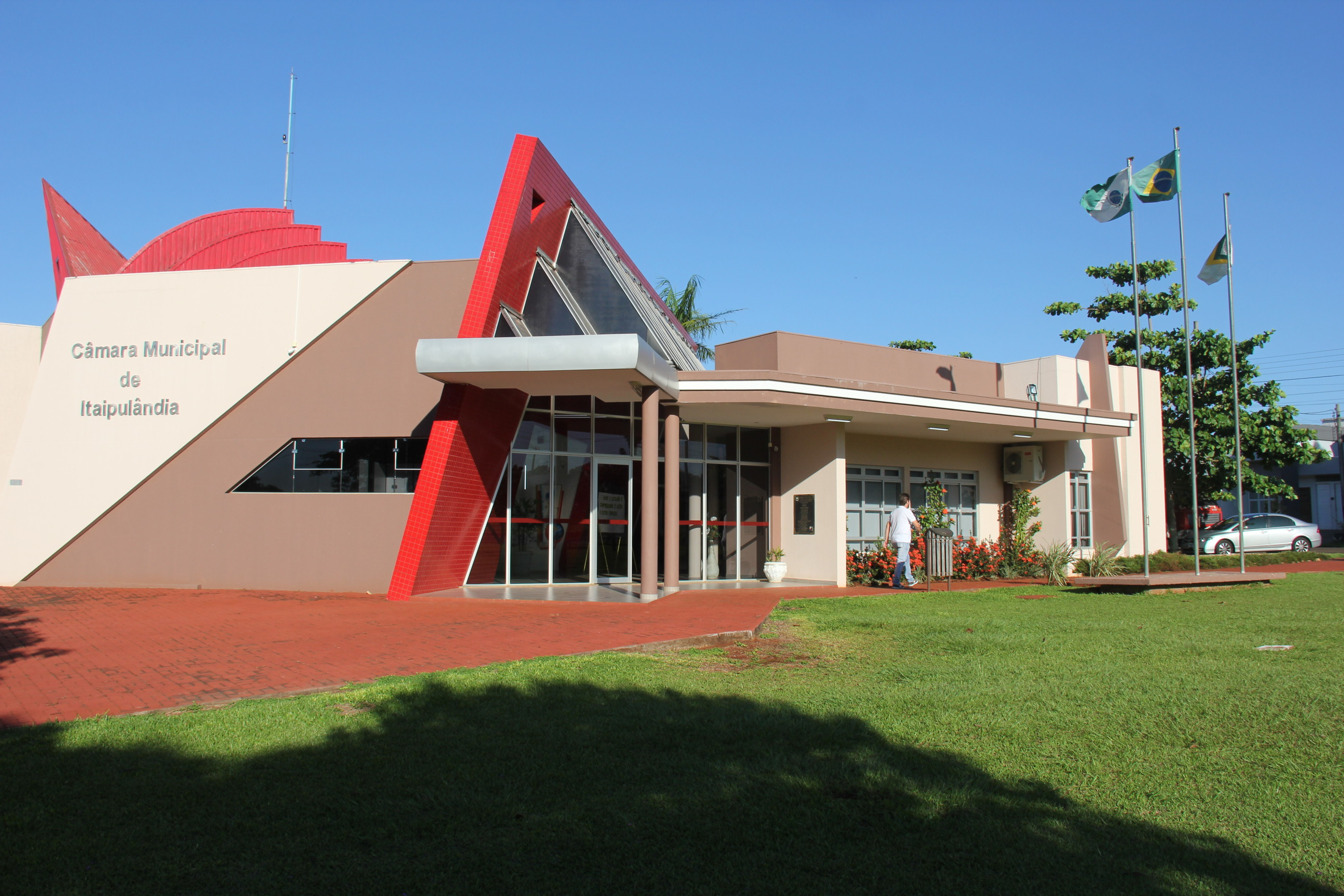 Câmara Municipal de Itaipulândia
