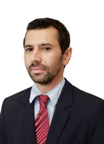 Claudemir da Silva Homem