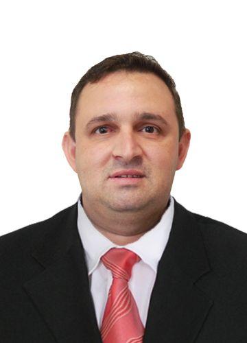 Claudemir Roth