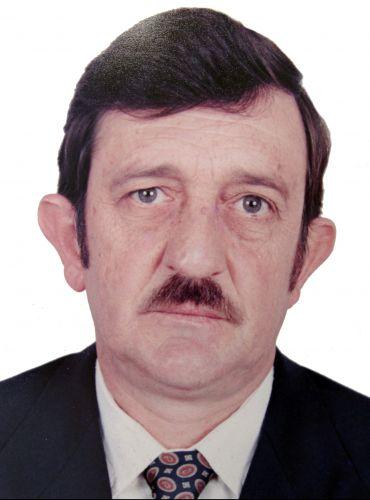 Gilberto Arthur Silvestri