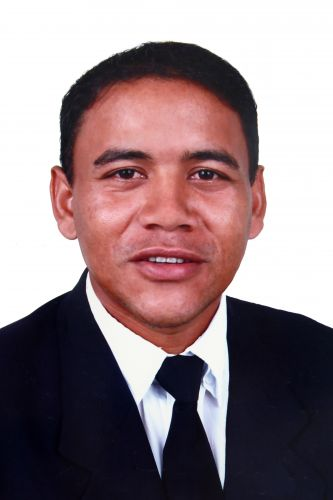 Aliomar Marcelo Gomes Prates