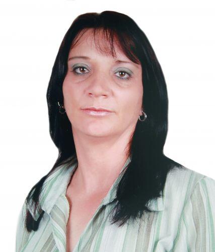 Ivete Fátima Trocha