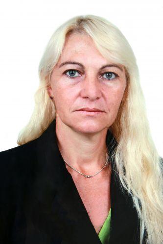 Marisa Madalena Sitta
