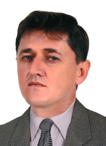 Cláudio Vanio Gonçalves
