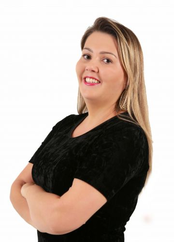 Carla Eliane Mohr