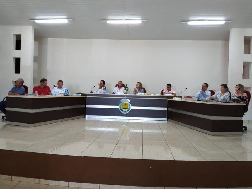 AUDIÊNCIA PÚBLICA PARA PRESTAÇÃO DE CONTAS RELATIVAS AO 2º QUADRIMESTRE DE 2019