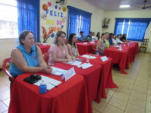 PREFEITURA REALIZA IV SEMINÁRIO DE EDUCADORES