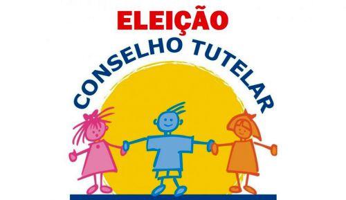 ELEIÇÕES UNIFICADAS PARA O CONSELHO TUTELAR