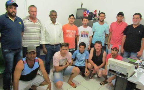 Secretaria de Esportes realiza 1ª Copa Silvestre Kuchla de Futsal