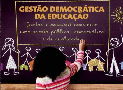 EDUCAÇÃO REALIZA ESCOLHA DEMOCRÁTICA DE DIRETORES ESCOLARES
