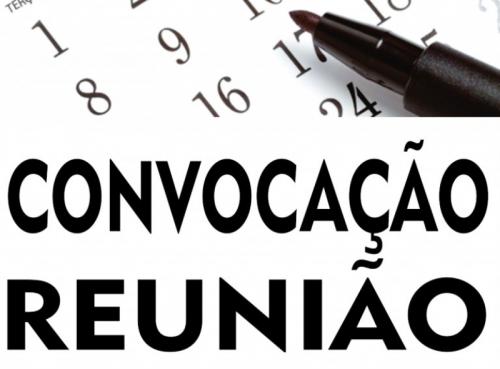 PREFEITURA DE RONCADOR CONVOCA PRESIDENTES DAS ASSOCIAÇÕES PARA REUNIÃO