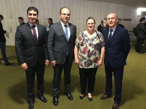 Câmara congela coeficiente do FPM de 135 Municípios; CNM espera a mesma decisão no Senado ainda este ano