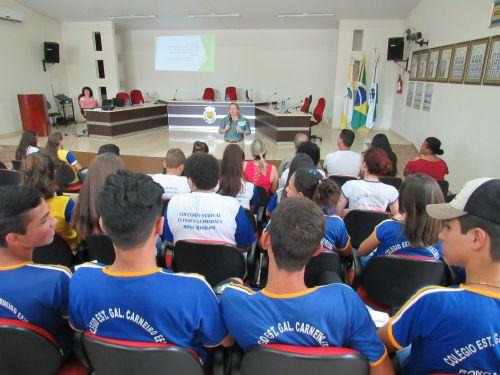 VIII CONFERÊNCIA MUNICIPAL DA CRIANÇA E ADOLESCENTE ACONTECE EM RONCADOR