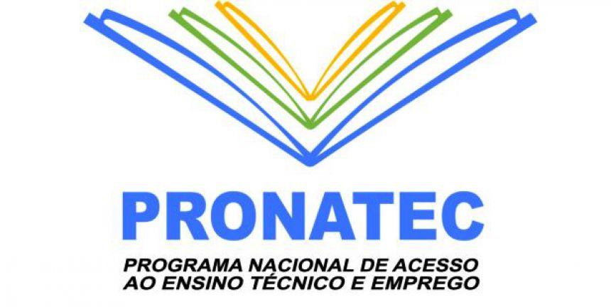 Estão abertas as inscrições para os cursos do PRONATEC