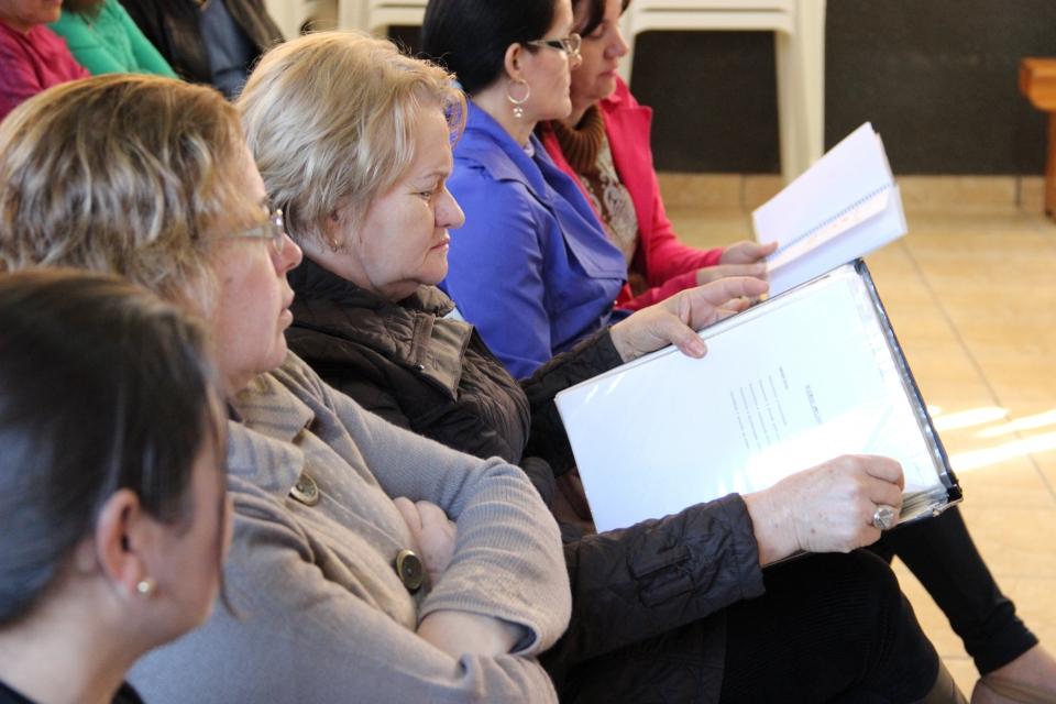 """2º dia de Capacitação para professores municipais tem palestra sobre """"Psicomotricidade Relacional"""""""