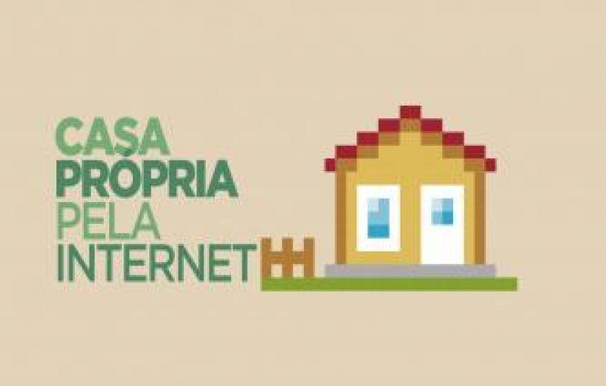Cohapar disponibiliza cadastro online para pretendentes da casa própria